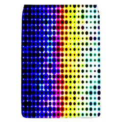 A Creative Colorful Background Flap Covers (L)