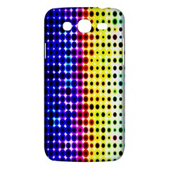A Creative Colorful Background Samsung Galaxy Mega 5.8 I9152 Hardshell Case