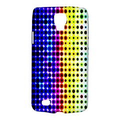 A Creative Colorful Background Galaxy S4 Active
