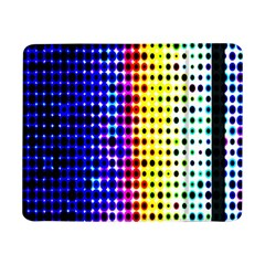 A Creative Colorful Background Samsung Galaxy Tab Pro 8.4  Flip Case