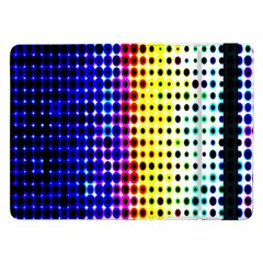 A Creative Colorful Background Samsung Galaxy Tab Pro 12.2  Flip Case