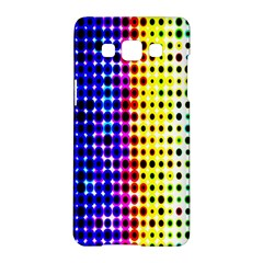 A Creative Colorful Background Samsung Galaxy A5 Hardshell Case