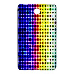 A Creative Colorful Background Samsung Galaxy Tab 4 (7 ) Hardshell Case