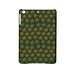 Stars Pattern Background Ipad Mini 2 Hardshell Cases