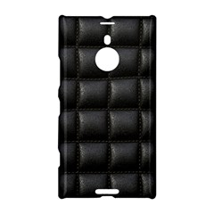 Black Cell Leather Retro Car Seat Textures Nokia Lumia 1520