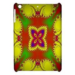 Digital Color Ornament Apple iPad Mini Hardshell Case