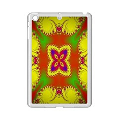 Digital Color Ornament Ipad Mini 2 Enamel Coated Cases
