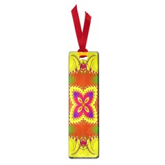 Digital Color Ornament Small Book Marks