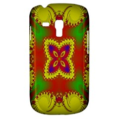 Digital Color Ornament Galaxy S3 Mini