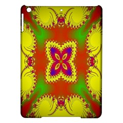 Digital Color Ornament Ipad Air Hardshell Cases