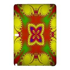Digital Color Ornament Samsung Galaxy Tab Pro 10.1 Hardshell Case