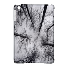 Trees Without Leaves Apple iPad Mini Hardshell Case (Compatible with Smart Cover)