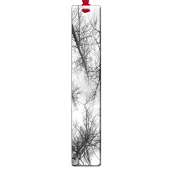 Trees Without Leaves Large Book Marks