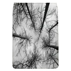 Trees Without Leaves Flap Covers (S)