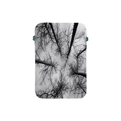 Trees Without Leaves Apple iPad Mini Protective Soft Cases
