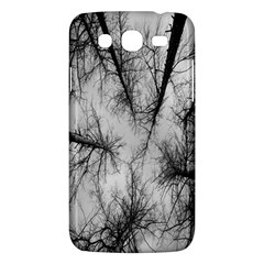 Trees Without Leaves Samsung Galaxy Mega 5.8 I9152 Hardshell Case