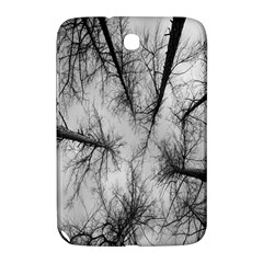 Trees Without Leaves Samsung Galaxy Note 8.0 N5100 Hardshell Case