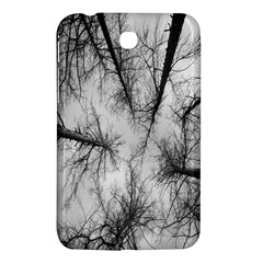 Trees Without Leaves Samsung Galaxy Tab 3 (7 ) P3200 Hardshell Case