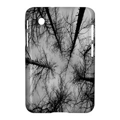 Trees Without Leaves Samsung Galaxy Tab 2 (7 ) P3100 Hardshell Case