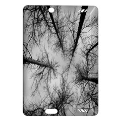 Trees Without Leaves Amazon Kindle Fire Hd (2013) Hardshell Case