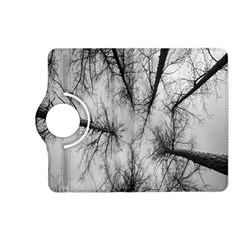 Trees Without Leaves Kindle Fire Hd (2013) Flip 360 Case
