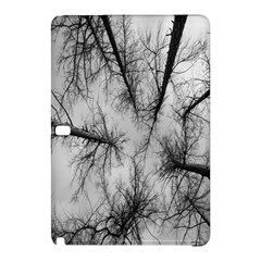 Trees Without Leaves Samsung Galaxy Tab Pro 12.2 Hardshell Case