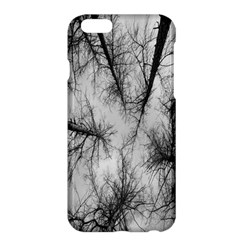 Trees Without Leaves Apple iPhone 6 Plus/6S Plus Hardshell Case