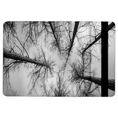 Trees Without Leaves iPad Air 2 Flip