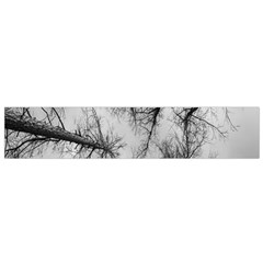 Trees Without Leaves Flano Scarf (Small)