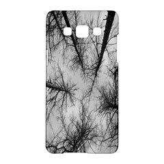 Trees Without Leaves Samsung Galaxy A5 Hardshell Case