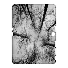 Trees Without Leaves Samsung Galaxy Tab 4 (10.1 ) Hardshell Case