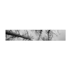 Trees Without Leaves Flano Scarf (mini)