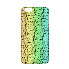 A Creative Colorful Background Apple iPhone 6/6S Hardshell Case