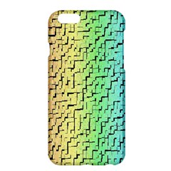 A Creative Colorful Background Apple iPhone 6 Plus/6S Plus Hardshell Case