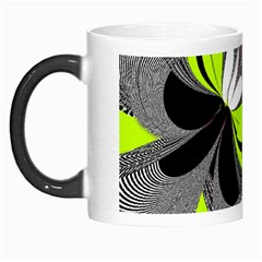 Abstract Illustration Nameless Fantasy Morph Mugs