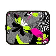 Abstract Illustration Nameless Fantasy Netbook Case (small)