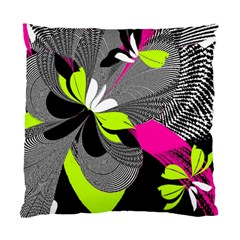 Abstract Illustration Nameless Fantasy Standard Cushion Case (Two Sides)