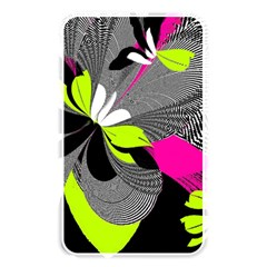 Abstract Illustration Nameless Fantasy Memory Card Reader