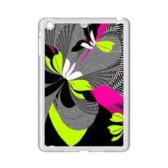 Abstract Illustration Nameless Fantasy iPad Mini 2 Enamel Coated Cases