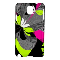 Abstract Illustration Nameless Fantasy Samsung Galaxy Note 3 N9005 Hardshell Case