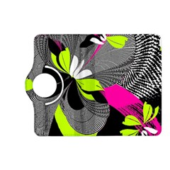 Abstract Illustration Nameless Fantasy Kindle Fire Hd (2013) Flip 360 Case