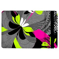 Abstract Illustration Nameless Fantasy iPad Air 2 Flip