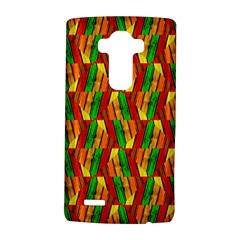 Colorful Wooden Background Pattern Lg G4 Hardshell Case