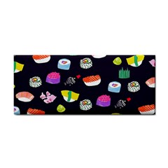Japanese Food Sushi Fish Cosmetic Storage Cases