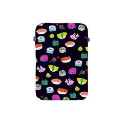 Japanese Food Sushi Fish Apple iPad Mini Protective Soft Cases