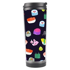 Japanese Food Sushi Fish Travel Tumbler