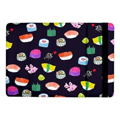 Japanese Food Sushi Fish Samsung Galaxy Tab Pro 10.1  Flip Case