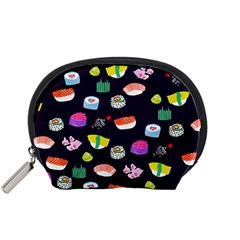 Japanese Food Sushi Fish Accessory Pouches (Small)