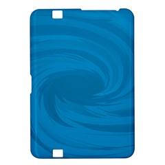Whirlpool Hole Wave Blue Waves Sea Kindle Fire HD 8.9