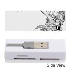Bwemprendedor Memory Card Reader (Stick)